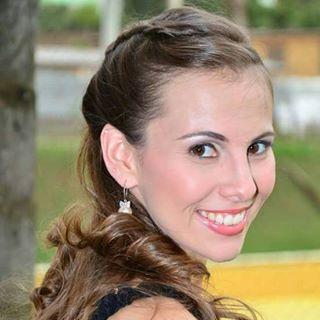 Ana Claudia Honorato Antoniazzi
